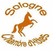 logo Sologne Chambre d`Htes